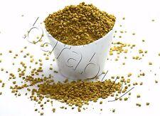 BEE POLLEN 100% Pure Organic Bee Pollen Granules 6 lbs FDA Certified
