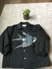 C.G.N.Y. The Dirty Collection Mens Coat SZ L