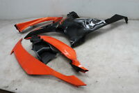 2009 YAMAHA YZF R6 FAIRING SET COWLS COWLINGS KIT