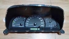 Instrumental Cluster Chevrolet  Vivant 2005