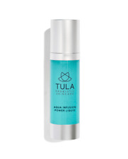 TULA Aqua Infusion Power Liquid Hydrating Serum  30 ml 1 fl.oz.