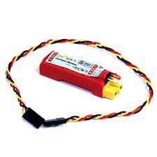FrSky FLVSS Telemetrie Sensor für Smartport: Stromstärke / X4R, X4RSB, X6R, X8R