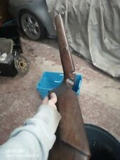 Anschutz model 60 rifle stock