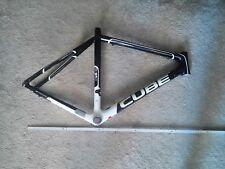 Cube Agree GTC Rahmen - Rennrad - Fahrrad - sehr leicht - Carbon - 54cm