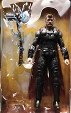 Marvel Legends Thor Avengers Loose Figure No Obsidian Cull BAF