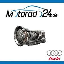 AUDI A6 2.7 TDI HTH JQG AUTOMATIK MULTITRONIC MULTITRONIK GETRIEBE GEARBOX