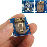 1pc Arduino I2C RTC DS1307 AT24C32 Real Time Clock Module For AVR ARM PIC