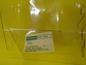 HITACHI 878-402 878402  Cover for NV83A Nail Gun