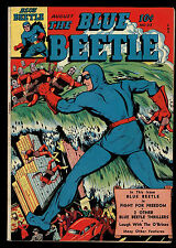 1944 Fox The Blue Beetle #33 FN-