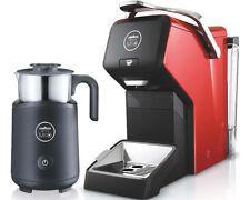 AEG Kaffeepad- & Kapselmaschinen mit Milchaufschäumer