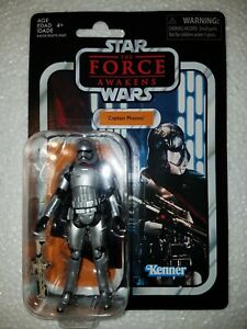 STAR WARS VINTAGE: The FORCE AWAKENS: CAPTAIN PHASMA - VC142