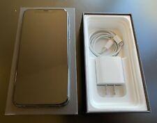 New listing Apple iPhone 11 Pro - 64Gb - Midnight Green (Verizon) - Hairline Crack - Clean!