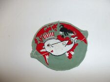 b4397 WW 2 US Army Air Force 328 Bomb Squadron Patch 93rd Bombardment group R11B
