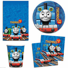Thomas the Tank Engine Party Tableware Less than 10