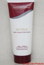 Mon Platin Professional Black Caviar And Silk Protein Hair Mask 100ml Tube