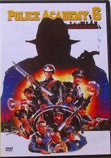 DVD POLICE ACADEMY 6 : S.O.S VILLE EN ETAT DE CHOC - Bubba SMITH