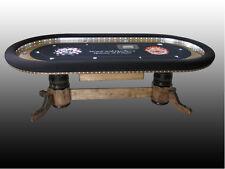 High Stakes Custom Poker Table
