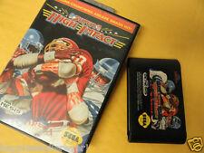 Super High Impact Sega Genesis & Case for the Sega Video Game System