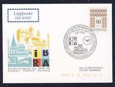18381) LH IBRA SF Budapest - Nürnberg 27.4.98 So-Kte