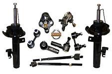 1999 Toyota RAV 4 Suspension & Steering Kit Inner Outer Tie Rods RH & LH