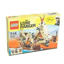 79107 Lego The Lone Ranger Set Comanche Camp
