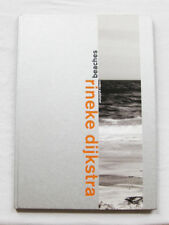 Rineke Dijkstra BEACHES Codax 1996 HC 1/250 rare art photography