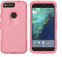 "OtterBox Commuter Series Case Cover for Google Pixel 5"" Rose Marine Pink NEW OEM"