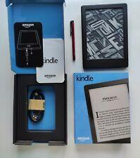 Libro Electrónico Amazon Kindle 8ª Generación eReader eBook