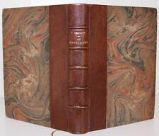 Louis PERGAUD Les Rustiques E.O. 1921 ex. de tête 1/269 Rives relié couv. cons.