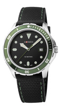 Watch By Mondaine Ltd Swiss Made Swiss Men's Watch Aqua Steel WBX.31220.RB