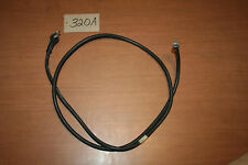 1983 Honda ATC 200E Starter Selenoid Lead Wire Cable 83