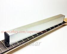 "12"" Guitar Bass Fret Leveling File Aluminum Beam Luthier Tool"