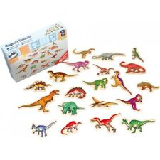 SmallFoot - Aimants «Dinosaures» | 1435