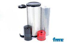 Filterset Hanomag 15 F Motor Perkins 3.152.4 Filter