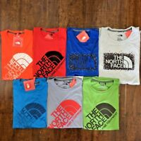 The North Face Men's Short Sleeve Reaxion RTO Tee T-Shirt S M L XL XXL