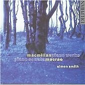 Piano Works (Smith) CD (2007) ***NEW***