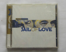 Alain GIROUX/Jean Louis MAHJUN Jail of love ORIG CD LAST CALL (1999) NEW-SEALED