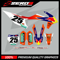 KTM MOTOCROSS GRAPHICS MX GRAPHICS SX SXF EXC EXCF 125 150 250 350 450 FACTORY S