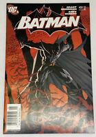 Batman #655 (NEWSSTAND EDITION) 1st CAMEO APPEARANCE Damian Wayne