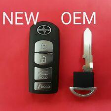 New OEM Scion iA Smart Key Prox 4B Trunk WAZSKE13D01