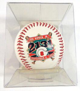 "1995 Cal Ripken Jr. ""2131"" Consecutive Games Played Commemorative Baseball"