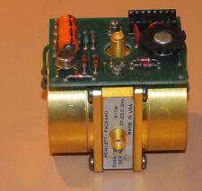 HP 5086-7398 .01 - 20 GHz SYTM Yig Tuned Mixer