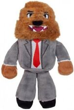 """Tube Heroes 8/"""" Plush Jeromeasf Stuffed Character New with Tags Gaming J"""