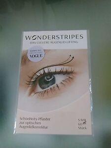 Wonderstripes Augenlid-Lifting ohne OP  L  60 Stück