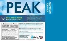 Peak Nutritional Spray by My Daily Choice All Natural Sprays