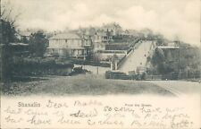 Shanklin; from the green 1903