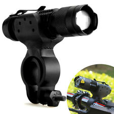 1200LM Cree Q5 LED Bike Cycling Bicycle Head Front Flashlight Lamp + 360° Mount