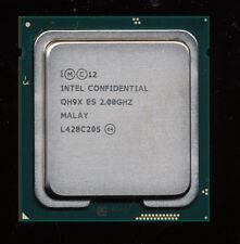 Intel Xeon E5-2418L v3 Haswell-EN Engineering Sample QH9X Equiv to SR232 LGA1356