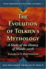 A Study of the History of Middle-Earth: By Elizabeth A Whittingham