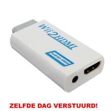 Wii naar HDMI converter / omvormer / adapter 1080P / 720P